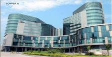 Fully Furnished Commercial office space 3430 Sqft For Lease In IRIS Tech Park Sohna Road Gurgaon