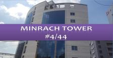 Available Bareshell Commercial Office Space 55000 Sq.ft For Lease In Minarch Tower Sector 44 Gurgaon