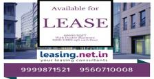 Bareshell Commercial Office Space 9500 Sqft For Lease In Minarch Tower Sector 44 Gurgaon