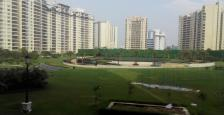 Semi-Furnished Residential Apartment for Sale in Central Park-2, Sohna Road, Sec-48, Gurgaon.
