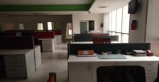 Fully Furnished Commercial Office Space 3000 Sqft For Lease In Udyog Vihar Gurgaon