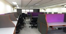 Fully Furnished Commercial Office Space 1000 Sqft For Lease In Udyog Vihar Gurgaon