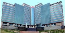 Fully Furnished Commercial Office Space 1391 Sqft For Sale In JMD Megapolis Sohna Road Gurgaon
