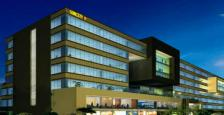 Bareshell Commercial office space 6000 Sqft in Suncity Success Tower Golf Course Extension Road Gurgaon
