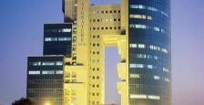 Fully Furnished Commercial Office Space 3400 Sqft For Lease In Signature Tower NH 8 Gurgaon