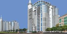 Fully Furnished Residential Apartment 4 BHK + 2 Servant for Sale In DLF The Pinnacle, Sector 43 Golf Course Road Gurgaon