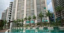 Semi Furnished 4 BHK Luxurious Apartment size of 6400 Sq.Ft. Available for Sale in DLF Magnolias Golf Course Road Gurgaon