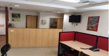 Furnished Commercial Office Space for Lease DLF Phase 3 Gurgaon