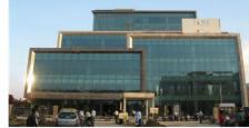 Fully Furnished Commercial Office Space 1300 Sqft For Lease In Time Tower MG Road Gurgaon