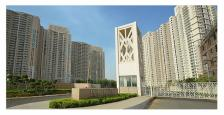 Fully Furnished 4 BHK + Servant Apartment size of 2704 Sq.Ft. For Rent in DLF Park Place Golf Course Road Gurgaon