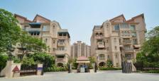 Fully Furnished Residential Penthouse For Rent In Beverly Park 2 MG Road Gurgaon