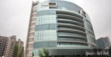 Fully Furnished Commercial Office Space 988 Sqft For Lease In Spaze I Tech Park Sohna Road Gurgaon