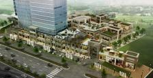 Pre Leased Shop For Sale In Baani City Center Golf Course Extension Road Gurgaon