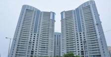 Semi-Furnished Apartment For Lease In DLF The Belaire, Golf Course Road, Sector - 54, Gurgaon