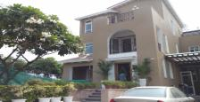 Semi Furnished 5 BHK + Servant Room Independent Villa Golf Course Road Gurgaon