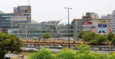 Fully Funished Commercial Office Space For Lease In DLF Star Mall, NH 8 Gurgaon