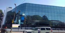 Semi Furnished  Industrial Building NH 8 Gurgaon