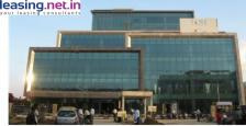 Bare Shell Commercial Office Space 2720 Sqft For Lease In Time Tower MG Road Gurgaon