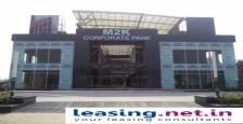 Main Road Facing Retail shop For Lease in M2K Corporate Park