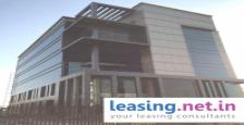 Warm shell Commercial Office Space 50000 Sqft For Lease Independent Building In Sector 44, Gurgaon