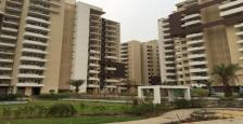 Attractive Deal Semi Furnished Apartment for Rent In TDI Ourania, Golf Course Raod, Gurgaon