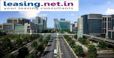 Bare Shell Commercial Office Space 7567 Sq.Ft For Lease In DLF Cyber City, Gurgaon