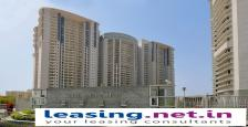 Semi Furnished 4 BHK Apartment on Rent in DLF Belair Golf Course Road, Gurgaon