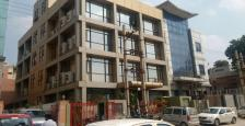 Fully Furnished Commercial office space 3500 Sq.Ft for Lease In Udyog vihar, Gurgaon