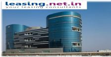 Bare Shell Commercial Office Space 6612 Sq.Ft For Lease In DLF Cyber City, Gurgaon