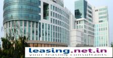 Bare Shell Commercial Office Space 16438 Sq.Ft For Lease In DLF Cyber City, Gurgaon