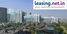 Bare Shell Commercial Office Space 10269 Sq.Ft For Lease In DLF Cyber City, Gurgaon
