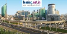 Bare Shell Commercial Office Space 13644 Sq.Ft For Lease In DLF Cyber City, Gurgaon