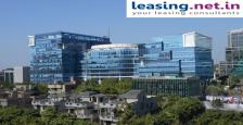 Bare Shell Commercial Office Space 13735 Sq.Ft For Lease In DLF Cyber City, Gurgaon