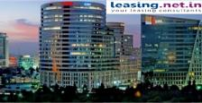 Bare Shell Commercial Office Space 10318 Sq.Ft For Lease In DLF Cyber City, Gurgaon
