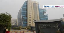Fully Furnished Office Space 8128 Sq.ft for Lease in Paras Twin Tower, Golf Course Road, Gurgaon