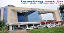 Fully Furnished Office Space 912 Sq.Ft for Lease in Time Center, Golf Course Road, Gurgaon