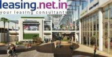 Available Bareshell Commercial Office Space 10000 Sq.Ft For Lease In M3M Cosmopolitan Golf Course Extension Road Gurgaon