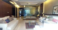 Semi Furnished Luxury Builder Floor 378.10 Sq.Yrd for Sale In Designer Builder Floor, A-block, Sushant Lok-1, Gurgaon