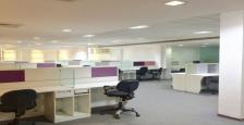 Fully Furnished Commercial office space 10000 Sq.Ft for Lease In Udyog vihar phase 1, Gurgaon