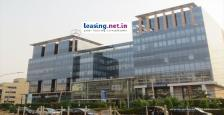 Fully Furnished Commercial Office Space 1450 Sqft For Lease In Global Foyer, Golf Course Road Gurgaon