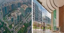 Available Commercial Office Space For Lease In Sector 21 , Gurgaon