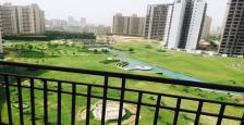 Semi-Furnished Ultra Luxry Apartment For Rent in Central Park-2 Resort, Sohna Road, Sec-48, Gurgaon