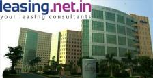 Fully Furnished Commercial Office Space 2000 Sq.ft for Lease in Global Business Park MG Road Gurgaon