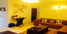3 BHK Apartment For Rent In Unitech Escape, Nirvana Country, Golf Course Ext. Road, Sector-50, Gurgaon