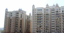 3 BHK Apartment For Rent In Omaxe The Nile, Sohna Road, Sector-49, Gurgaon