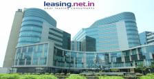 Fully Furnished Commercial office space 2700 Sq.Ft For Lease In Welldone Tech park, Sohna Road Gurgaon