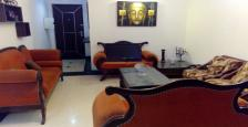Fully-Furnished 3 Bhk Apartment Available for Rent in Bestech Park View City-1, Sector-48, Sohna Road, Gurgaon