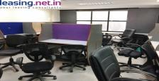 Fully Furnished Commercial Office Space 1000 Sq.ft For Lease Independent Building In Udyog Vihar Gurgaon