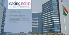 Bare Shell Office Space 50000 Sq.Ft In ASF INSIGNIA IT/ITES SEZ, Gurgaon Faridabad Expressway Gurgaon