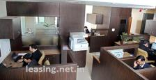 Fully Furnished Commercial Office Space 1245 Sq.ft For Lease In Time Tower MG Road Gurgaon